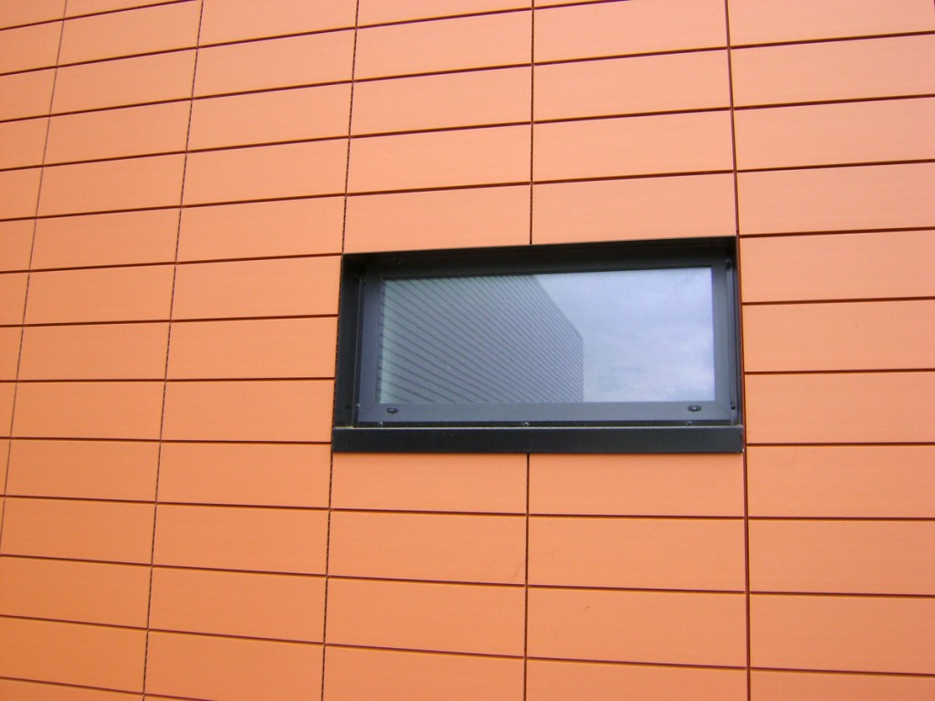 Nos mat riaux isolation et design for Etancheite facade exterieur