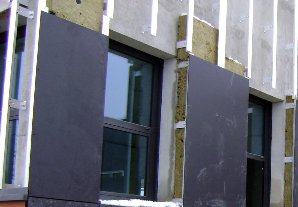 Isolation thermique par l'extérieur à Reims