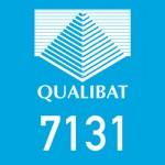 Certificat Qualibat 7131